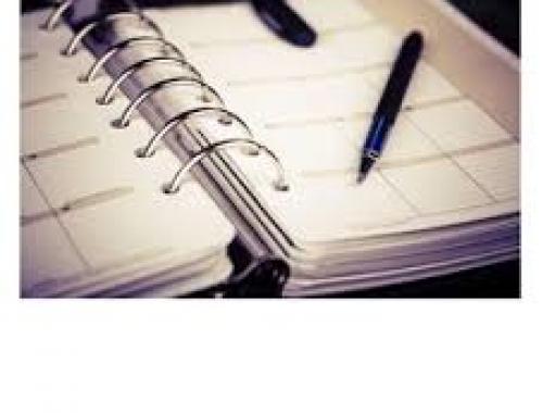 Een donderdag reclasseren: zoeken naar oplossingen, uitzonderingen en afspraken maken