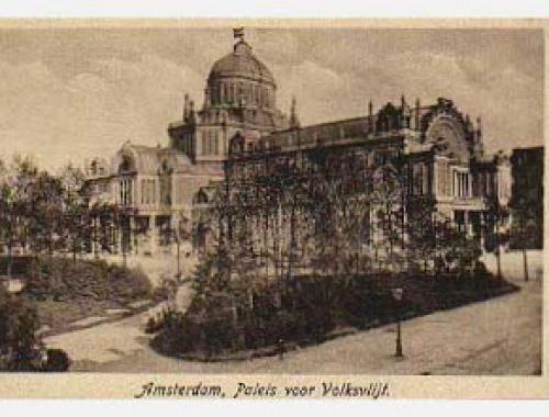 Amsterdamse herinneringen